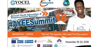 YOCEL 3rd Annual Youth Education & Empowerment Summit 2018 (Partial Scholarships Available)