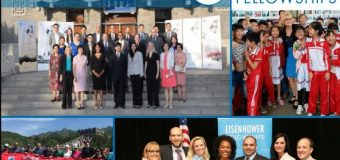Zhi-Xing China Eisenhower Fellowship 2019 for US Citizens (Fully funded to China)
