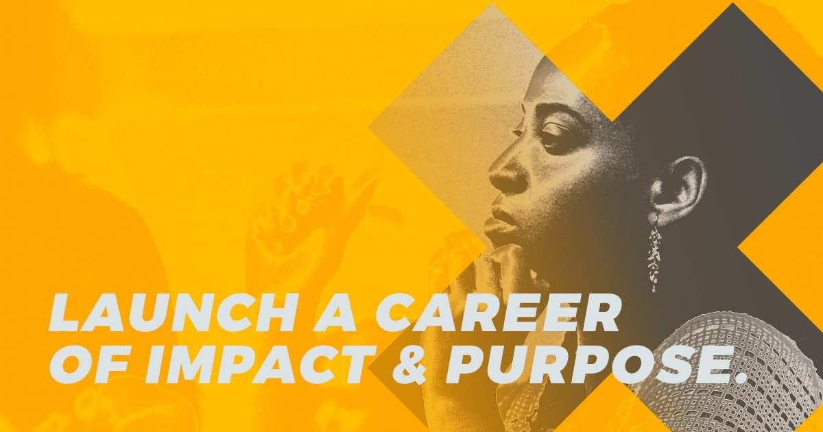 ALX Launchpad Program 2018 for High-potential Changemakers