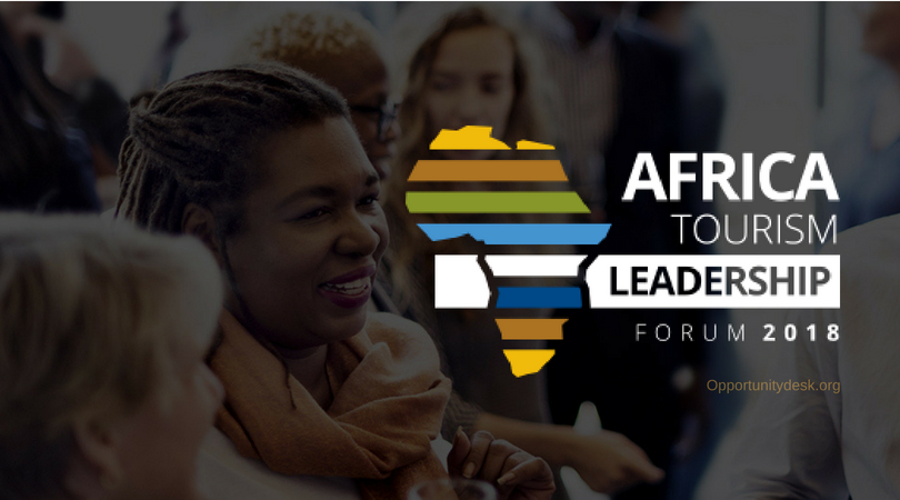 Africa Tourism Leadership Awards 2018