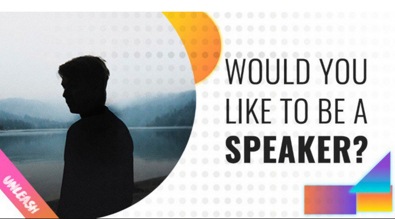 Calling Young People: Apply to Speak at Unleash 2018 in Madrid, Spain (Fully-funded)
