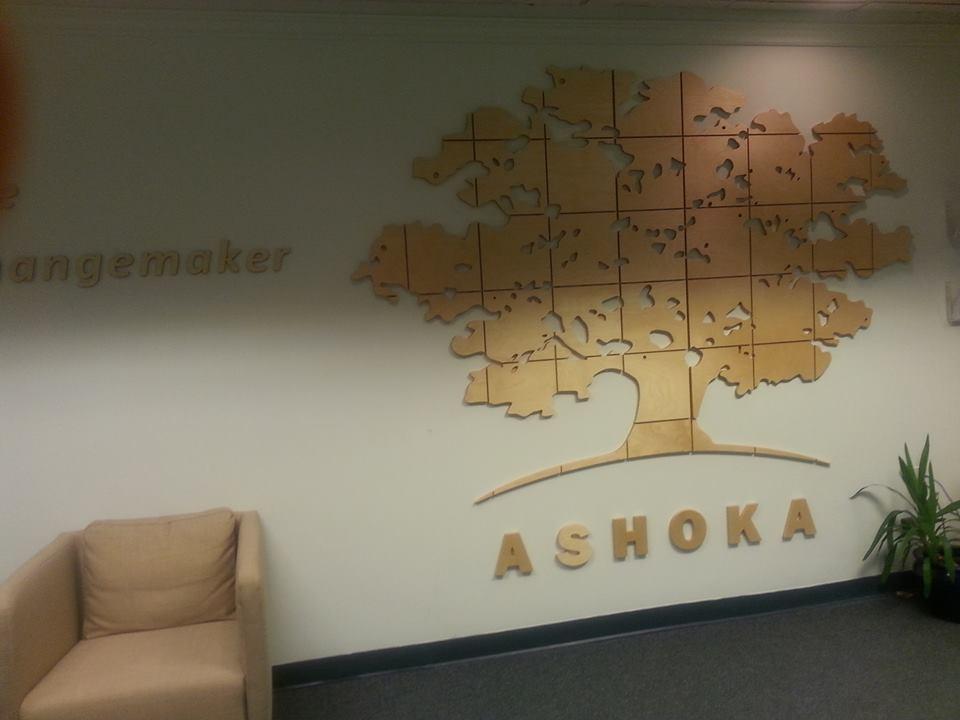 Ashoka East Africa Venture Representative Program 2018