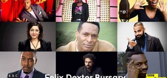 BBC Felix Dexter Bursary Program 2018 for Comedy Writers