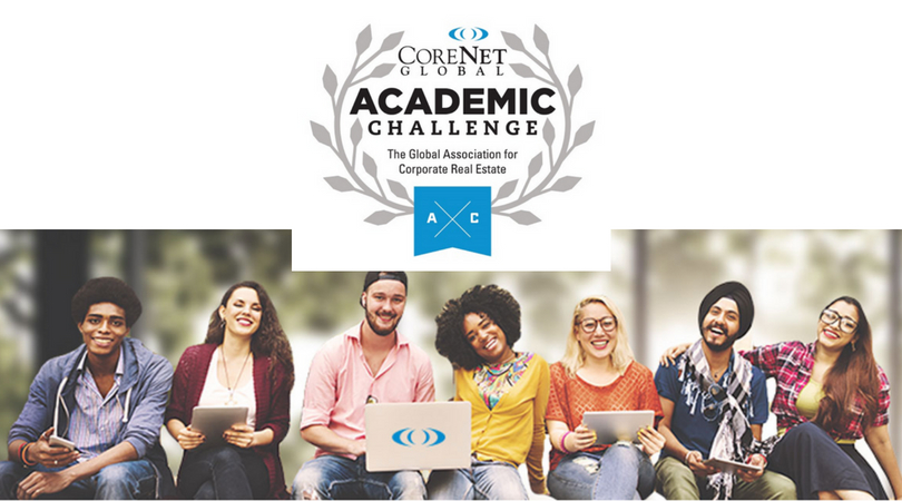 CoreNet Global Academic Challenge 4.0 for Students Worldwide (Win $5,000 and a trip to the Global Summit 2019)