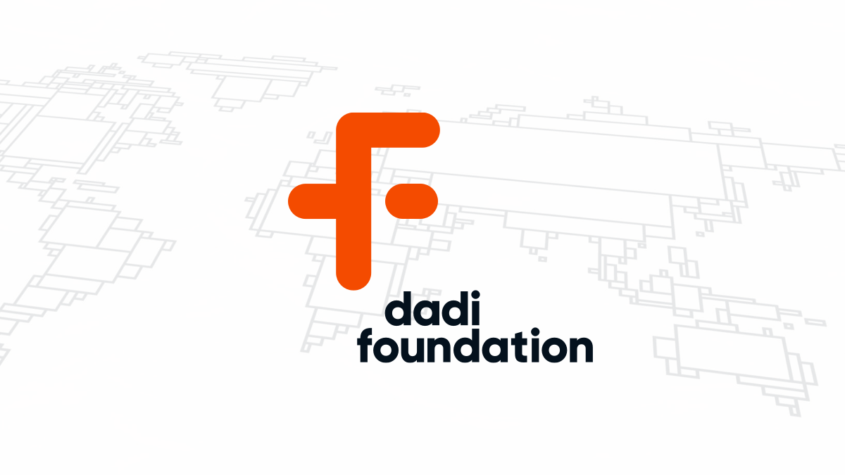 Dadi Foundation Challenge Award for Supporting Democracy 2018 (£10,000 prize)