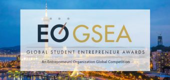 Entrepreneurs' Organization's Global Student Entrepreneur Awards (GSEA) 2018/19 (Fully-funded to Macau, China)