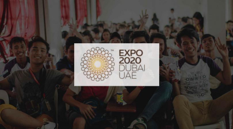 Expo 2020 Dubai Innovation Impact Grant Programme 2018 (Win up to $100,000)