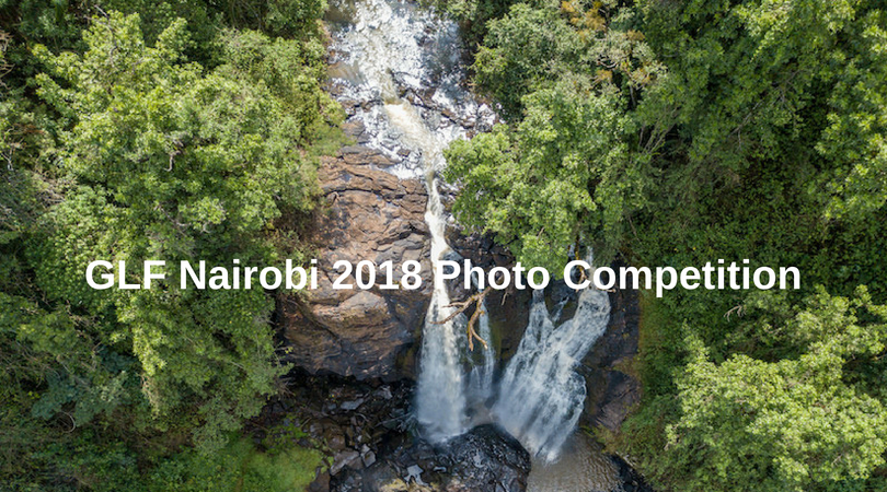 Global Landscapes Forum (GLF) Nairobi 2018 Photo Competition for Africans