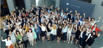German Bundestag International Parliamentary Scholarship 2018 (Fully-funded to Berlin)