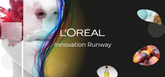 L'Oréal Research & Innovation Startup Challenge 2018