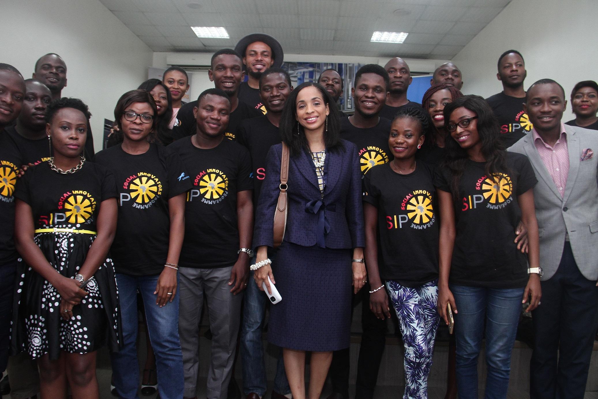 LEAP Africa Social Innovators Programme and Awards (SIPA) for Social Entrepreneurs 2018/19