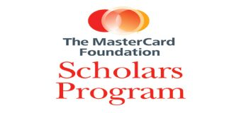 MasterCard Foundation Scholars Program 2020-2021 at University of California, Berkeley (Fully-funded)