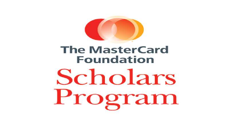MasterCard Foundation Scholarship Program at the University of Pretoria 2019