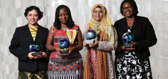 OWSD-Elsevier Foundation Awards 2020 for Early-career Women Scientists (Win $5,000 and a trip to the US)