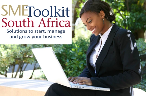 SME Toolkit SA Business Plan Competition for Aspiring Young Entrepreneurs 2018 (R25,000 cash prize)