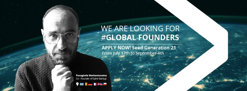 Start-Up Chile Seed Acceleration Program 2018 for Global Startup Founders (Up to $40,000 and more)