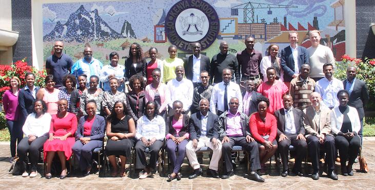Johnson & Johnson/INSEAD Strategic Innovation for Community Health (STICH) Programme 2018