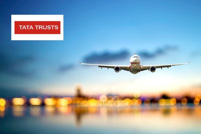 Tata Trusts Individual Travel Grants Program 2018/2019