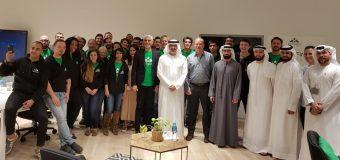 Techstars Dubai Accelerator 2018 for Entrepreneurs around the world (Fully-funded to Dubai, UAE)
