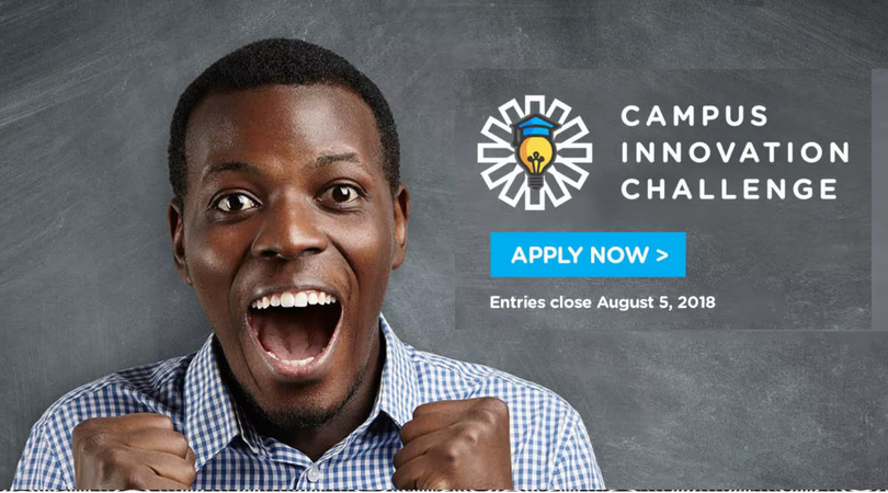 Image result for Union Bank Campus Innovation Challenge