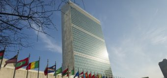 United Nations Foundation Press Fellowship to UN General Assembly Week 2018 in New York City (Funded)