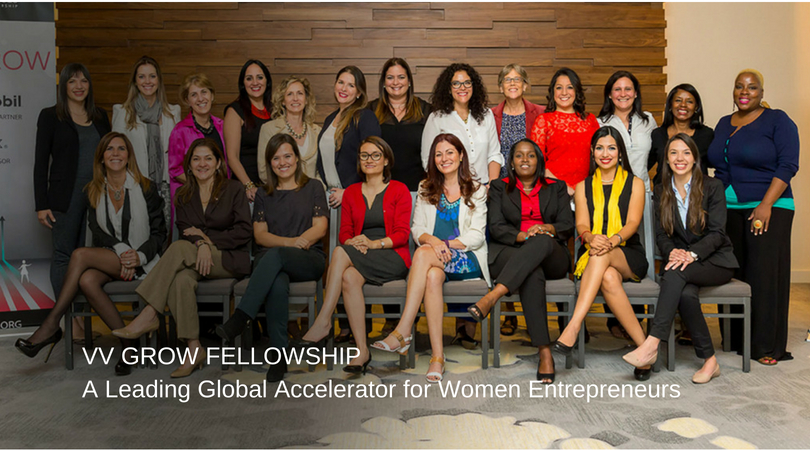 Vital Voices GROW Fellowship 2019: Global Accelerator for Women Entrepreneurs (Scholarships Available)
