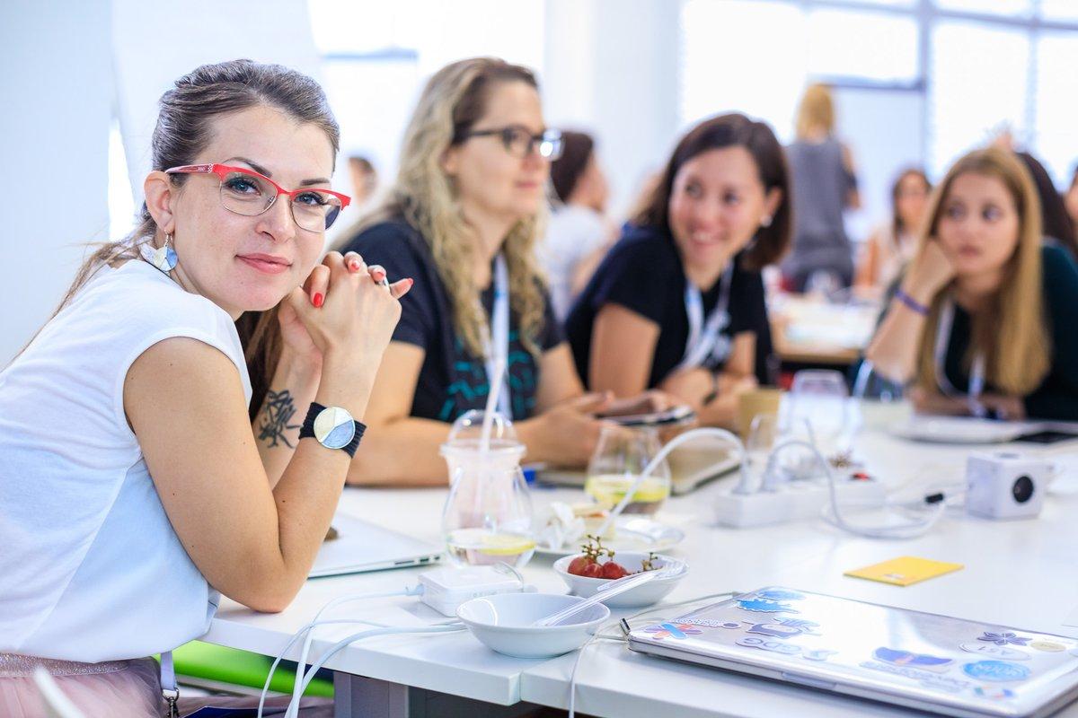 Women Techmakers & Firebase Travel Grant for the Google Firebase Summit 2018 in Prague, Czech Republic