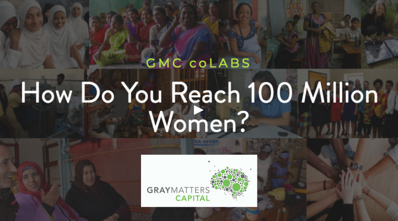 coLABS Impact Investing Fund for Early-stage Social Enterprises 2018