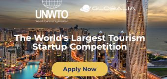 1st UNWTO Tourism Startups Competition 2018 (Win fully-sponsored trips to Hungary and Spain)