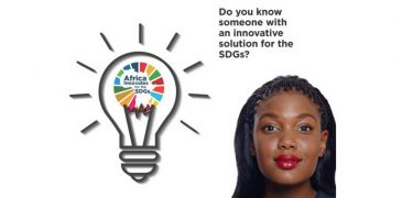 Africa Innovates for the SDGs 2018 Award for African Social Innovators (Up to $5,000 Grant)