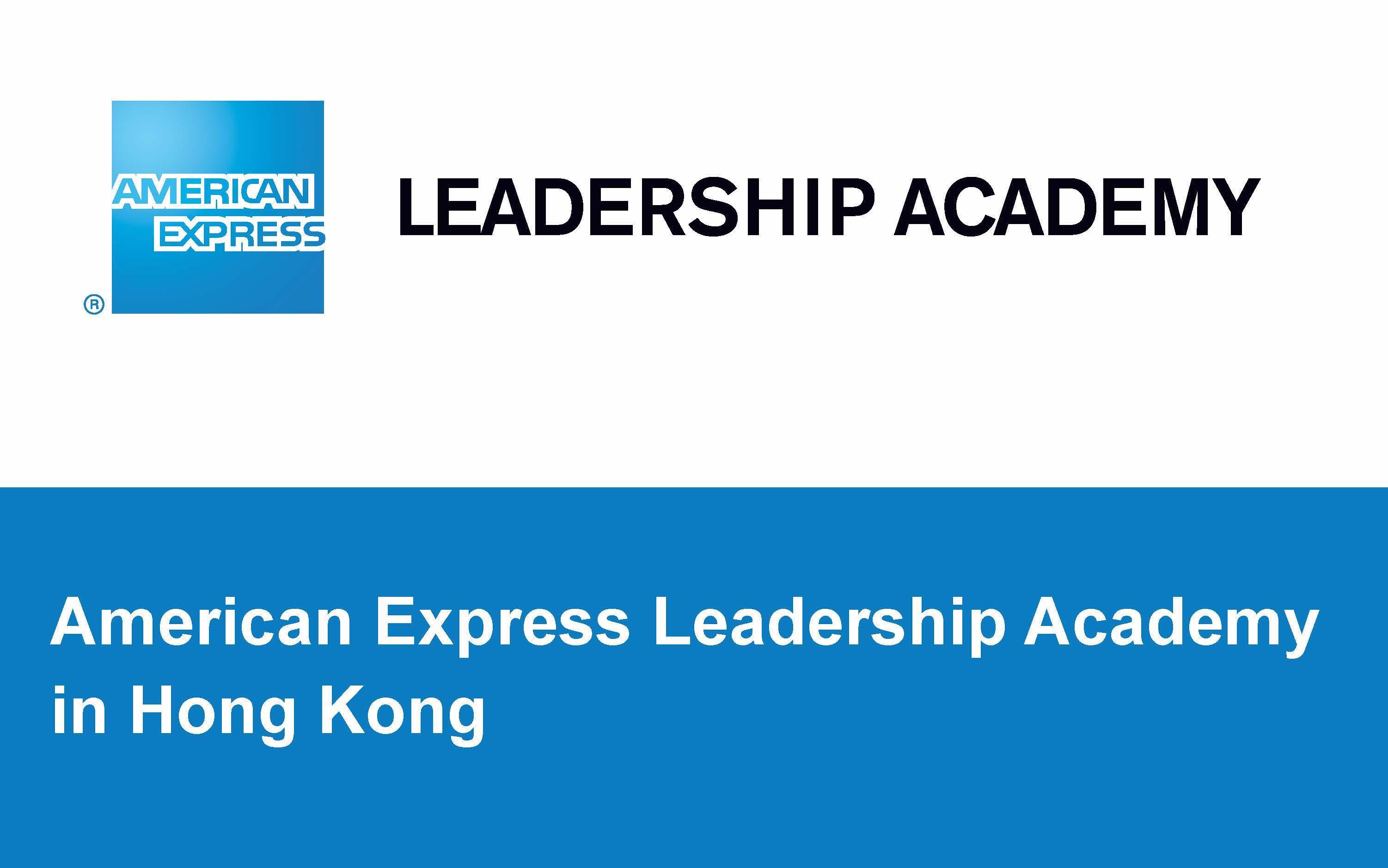 American Leadership Academy in Hong Kong 2018