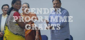 Association of Commonwealth Universities (ACU) Gender Grant Program 2018/2019 (up to £1,000)