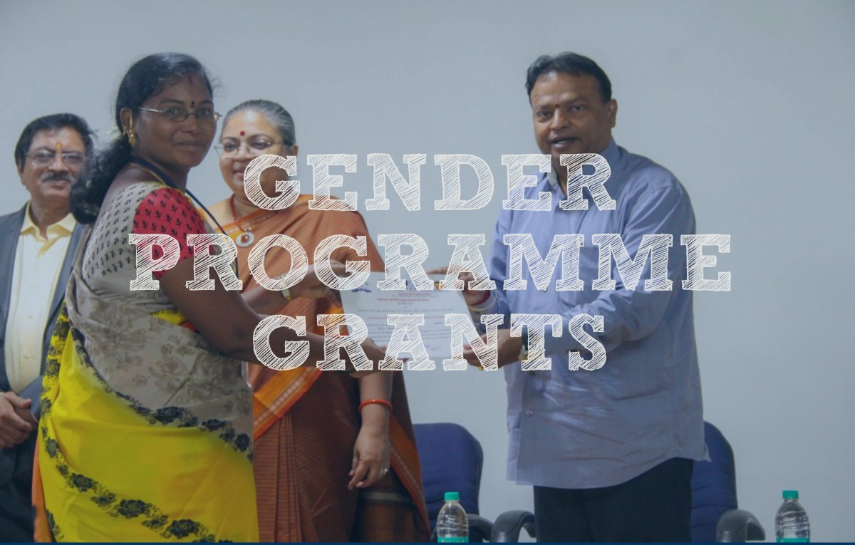 Association of Commonwealth Universities (ACU) Gender Grant Program 2018/2019 (up to £1,000)