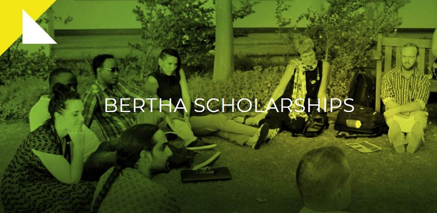 Bertha Scholarship at University of Cape Town's Graduate School of Business 2018