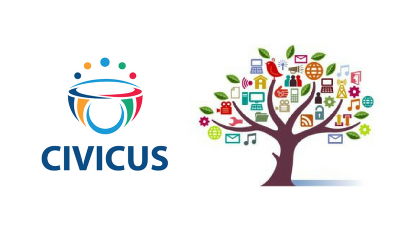 CIVICUS Internship: Digital Communications in Johannesburg, Geneva, or New York ($1500 monthly salary)