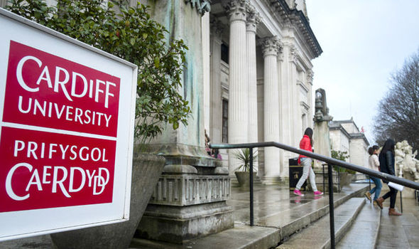 Cardiff University Centre of Law and Society Research Visitor Fellowship 2018/19 (up to £1000)