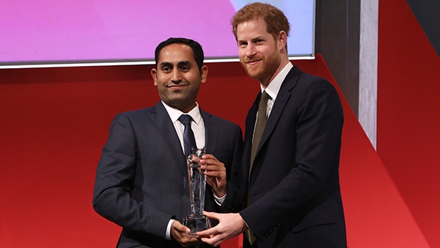 Commonwealth Young Person of the Year Award 2019 (Fully-funded to London + £5000 Prize)