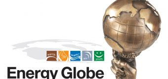 Energy Globe Award for Sustainability 2019 (10,000 Euros prize)