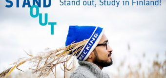 Finnish Government Scholarship Pool Programme 2019-2020 for Doctoral Studies/Research