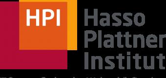 Hasso-Plattner-Institute (HPI) PhD Studentship Program 2019