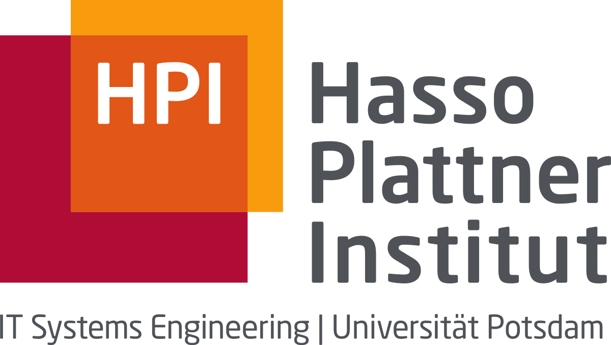 Hasso-Plattner-Institute (HPI) PhD Studentship Program 2019