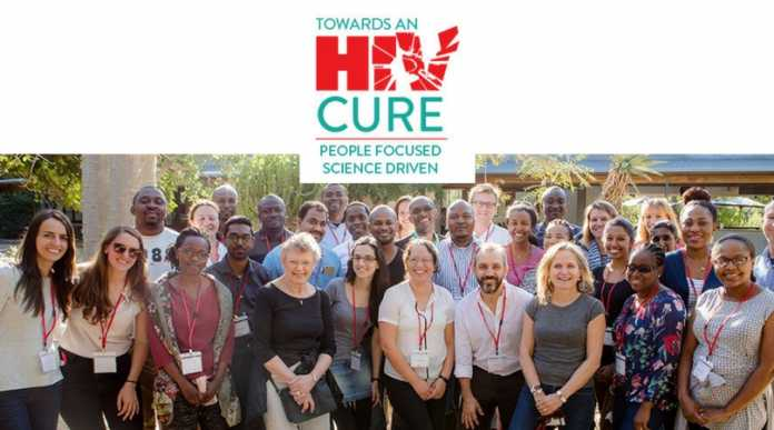 International AIDS Society (IAS) Research-for-Cure Academy 2018 (Fully-funded to South Africa)