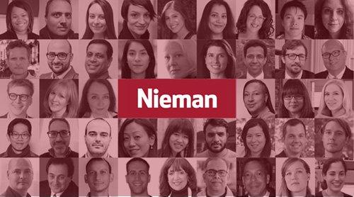 Knight Visiting Nieman Fellowships at Harvard 2019 (Funded)