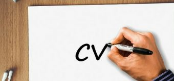 Making a Stellar Impression: The Dos and Don'ts of Effective CV Writing