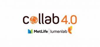 MetLife collab 4.0 Innovation Program for Startups 2018