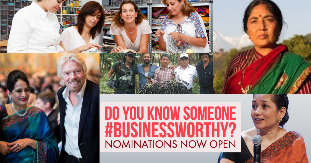 Call for Nominations: Oslo Business for Peace Award 2019