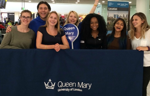 Queen Mary University of London Chevening Partner Awards for Law 2018/2019