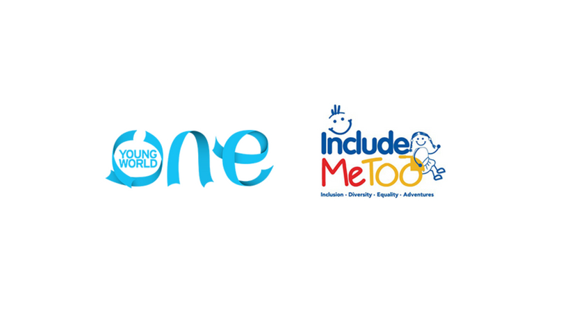 The 1 in 7 Scholarship for Young People with Disabilities to attend the One Young World Summit 2018 in the Hague, Netherlands