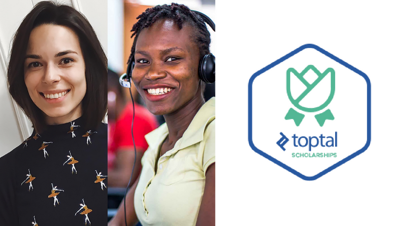 Scholarships For Women >> Toptal Scholarships For Women 2018 19 10 000 And A Year Of