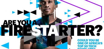 Accenture Africa's Top 30 Tech Start-ups Competition 2018